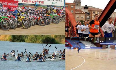 Unanimidad para que Talavera sea 'Ciudad Europea del Deporte' en el 2018