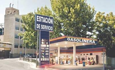 La instalación de la gasolinera generaría
