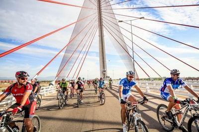 Eurocaja Rural se suma a la XI edición de Talajara B-Pro, la mítica prueba cicloturista del país