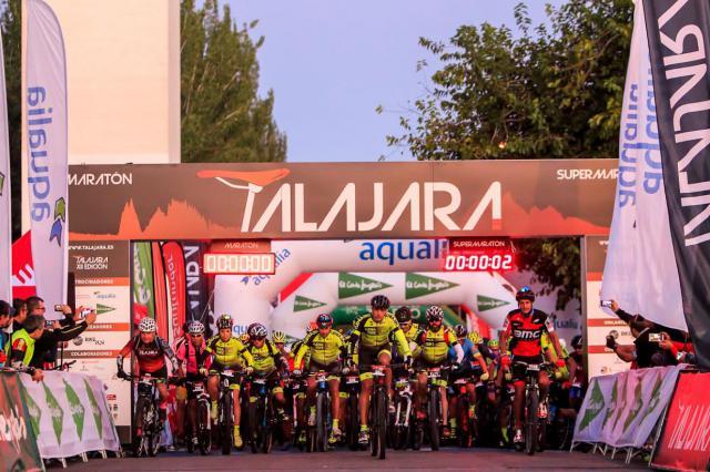 TALAJARA | Abre el plazo de inscripción, con medidas de seguridad y novedades en el recorrido