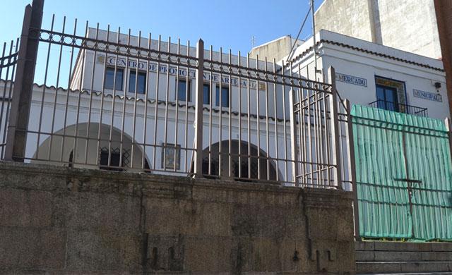 El Mercado de Abastos de Talavera se alquila por 4.334 euros