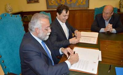 'Acción Contra el Hambre' ayudará a encontrar trabajo a 175 talaveranos