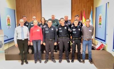 La Policía Local de Talavera se forma en Atención al Ciudadano