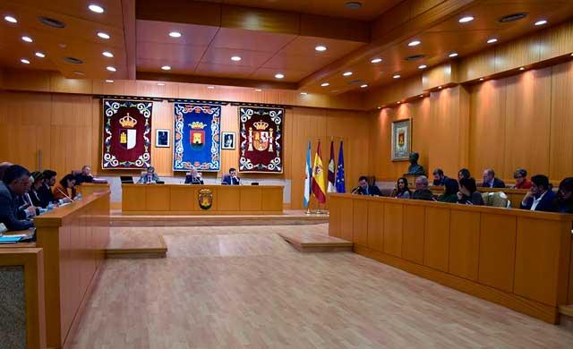 Aprobado definitivamente el presupuesto para Talavera