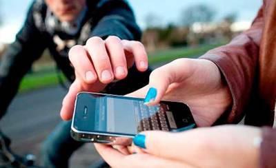 Detenido en Talavera por simular el robo de su teléfono móvil