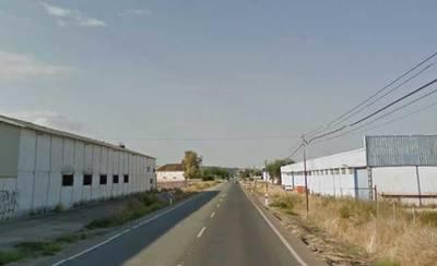 Google Street View. N-502
