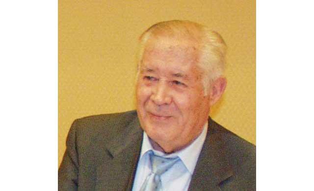 Fallece el conocido empresario talaverano Eusebio Agüero Herradón