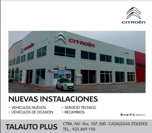 Hilti Talavera y Citroën Talauto Plus celebran la Semana de Innovación Hilti