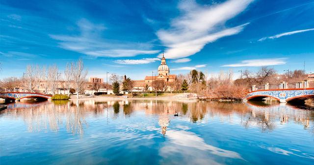 TURISMO   Talavera, entre las localidades españolas mejor valoradas en Airbnb