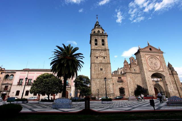 Talavera de la Reina | Foto: Turismo de Talavera