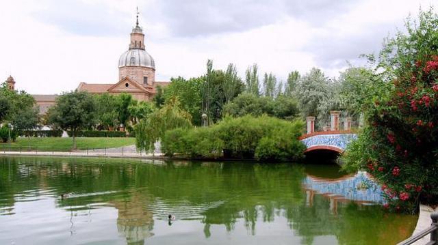 El Consistorio de Talavera alegará la delimitación de Conjunto Histórico
