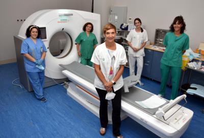 TALAVERA | Nuevos equipamientos para el Hospital Nuestra Señora del Prado
