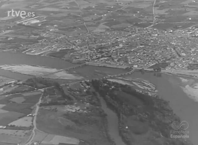 Talavera en 1954 / RTVE