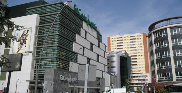 TALAVERA | El Corte Inglés amplía al domingo su servicio de recogida de pedidos
