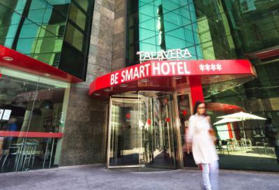 CORONAVIRUS | Dos hoteles de Talavera se ofrecen como complemento hospitalario