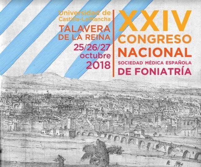 El campus de la Universidad de Castilla la Mancha de Talavera acogerá el Congreso Nacional de Foniatría