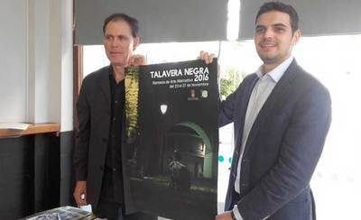 La V Semana de Arte 'Talavera Negra' rinde homenaje a Leonard Cohen