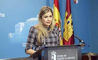 """CLM califica de """"no negociable"""" y de """"irrenunciable"""" el proyecto de la plataforma logística de Talavera"""