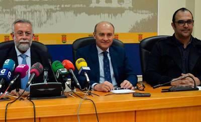 Miguel Ángel García presentado oficialmente como el nuevo director de IPETA