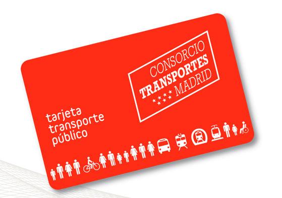 Page firma este jueves la renovación del convenio del abono transporte con Madrid