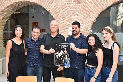 El Ayuntamiento anima a la ciudadanía a participar en el Festival de Teatro