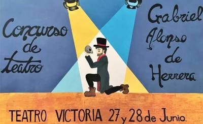 Teatro Escolar para fomentar la literatura y lengua española