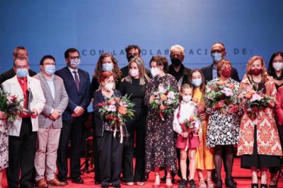 El Teatro de Rojas rinde homenaje al público en una gala muy divertida