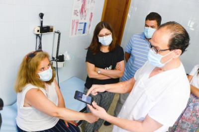SALUD | Castilla-La Mancha, primera región en ofrecer servicio de teledermatología