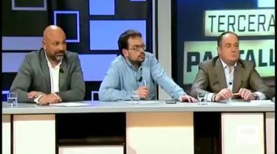 Alberto Retana pregunta cara a cara a los políticos castellano manchegos sobre el trasvase Tajo-Segura