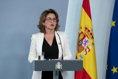 VIRAL | El polémico tuit borrado de la ministra Teresa Ribera