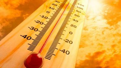 TALAVERA Y COMARCA   Otra jornada de calor extremo