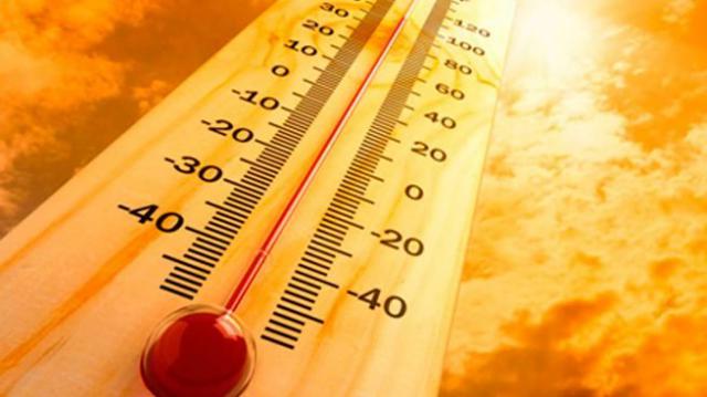 TALAVERA Y COMARCA | Otra jornada de calor extremo