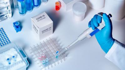 COVID-19 | Más de 3 millones de PCR realizados en España
