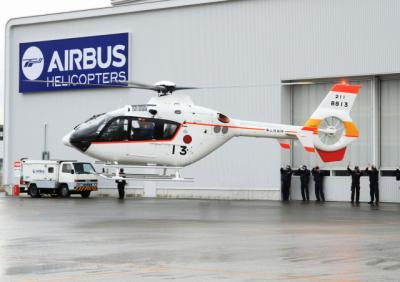 La Junta confirma la intención de Airbus Helicopters de instalar en Albacete un centro logístico internacional
