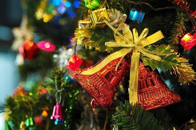 Árbol de Navidad | Imagen de Eak K. en Pixabay