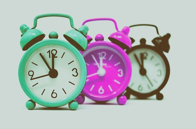 ACTUALIDAD | ¿Cuándo es el cambio de hora de marzo?