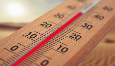 EL TIEMPO | Siguen las altas temperaturas para este miércoles