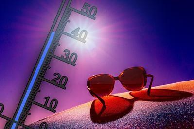 Previsión meteorológica para este lunes en CLM