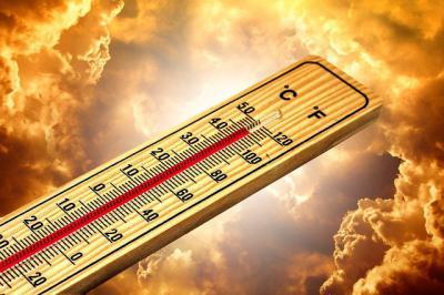 Talavera, entre las ciudades con la temperatura más alta de España
