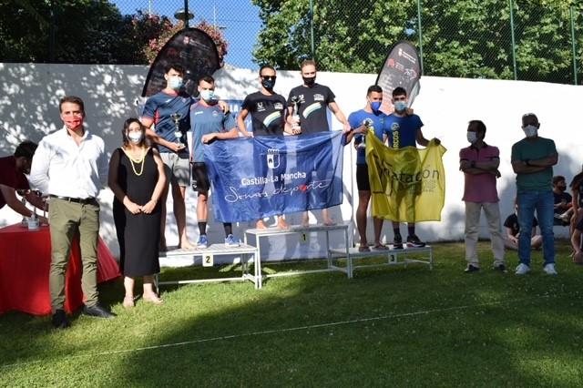 El EC Ciudad de Talavera se corona campeón regional