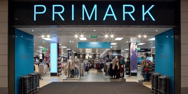 Tienda Primark | Archivo. Europa Press