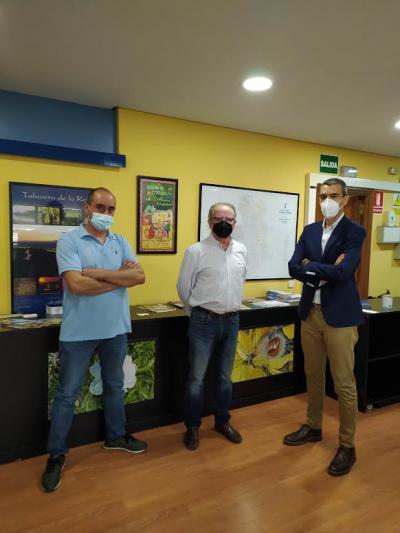 Tierras de Talavera sigue generando empleo en pueblos de la comarca