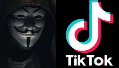 TECNOLOGÍA | ¿Tienes TikTok? La advertencia de Anonymous: es una app espía de China y debes borrarla