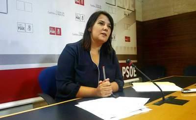 PSOE teme 'lo peor' de la reunión entre presidente de Murcia y Tejerina