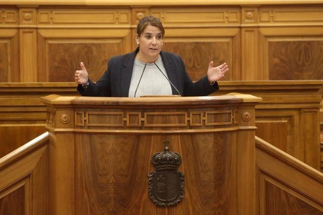 Agustina García: 'la circunvalación sur no está acabada porque el Ayuntamiento de Talavera no ha hecho su trabajo'