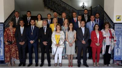 """El Gobierno local ofrece """"transparencia e información absoluta"""" a la oposición"""