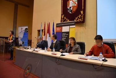 García Élez destaca que la Junta ha invertido casi 500.000 euros en favor del empleo y el emprendimiento en Talavera