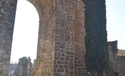 La Real Academia de Toledo apoya a Talavera como Conjunto Histórico