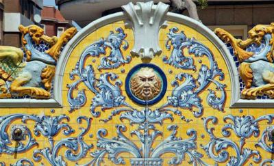 El PP quiere que la Junta apoye económicamente convertir a Talavera en un museo de cerámica al aire libre