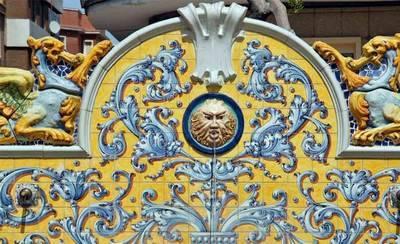 Quieren convertir a Talavera en un Museo de Cerámica la aire libre